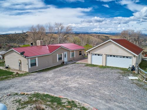 Country Living 10 Acres 4 Bedroom : Montrose : Colorado