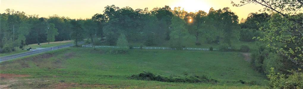 Travelers Rest Farm : Greenville : South Carolina