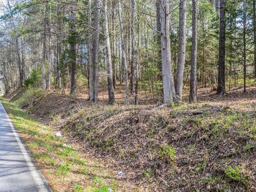 40+/- Acres In Woodruff : Woodruff : Spartanburg County : South Carolina