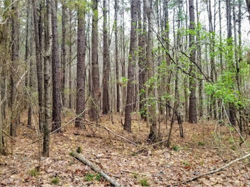 55 Acres In Copiah County In Hazleh : Hazlehurst : Copiah County : Mississippi