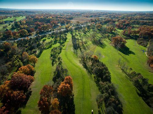 Recreational/Commercial Development : Jackson : Washtenaw County : Michigan