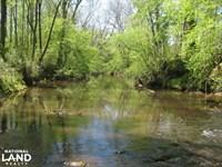 Wateree Creek Investment And Recrea : Chapin : Richland County : South Carolina