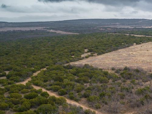 Happy Valley Ranch North : Wingate : Taylor County : Texas
