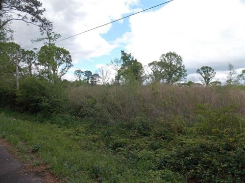 52 Acres E Fernwood Rd 7 : Fernwood : Pike County : Mississippi