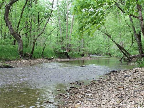30.59 Acres in Macon County : Lafayette : Macon County : Tennessee