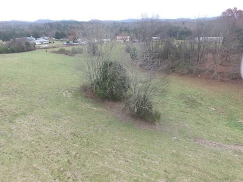 8.45 Acres Unrestricted Land : Talbott : Hamblen County : Tennessee