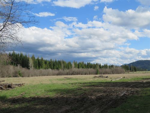 French Creek Acres : Troy : Lincoln County : Montana