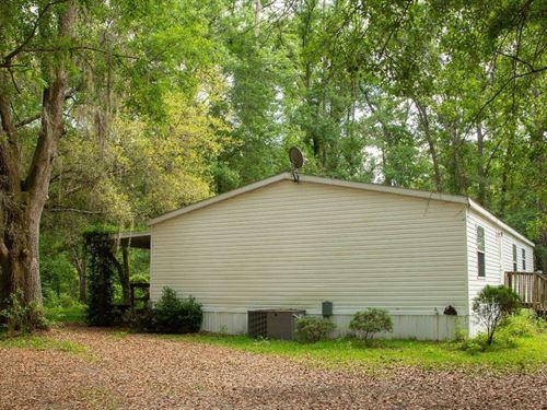 Big 2003 3/2 Dwmh an Absolutely : Live Oak : Suwannee County : Florida