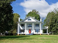 Magnolia Farm : Gordonsville : Orange County : Virginia