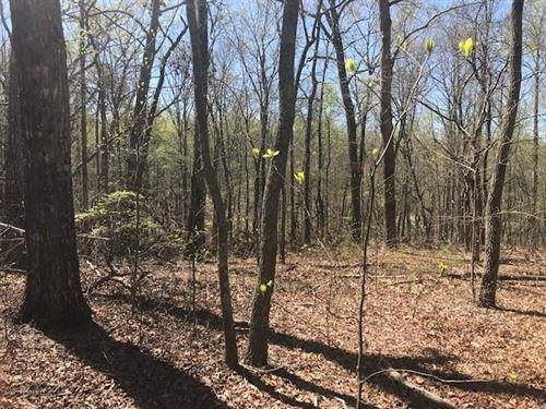 16.63 Acres, Talking Rock, Ga : Talking Rock : Pickens County : Georgia