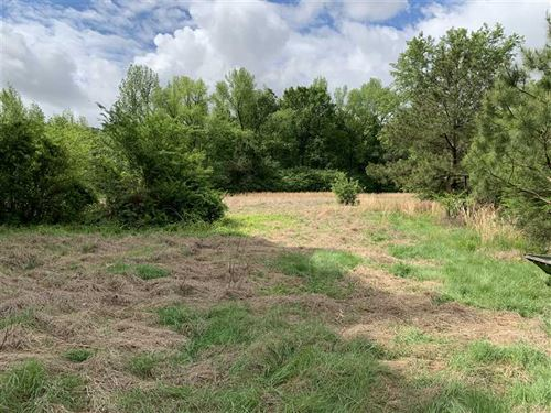 27 Acres Commercial, Residentia : McRae : White County : Arkansas