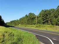 35 Development Acres in Chester : Chester : Chester County : South Carolina