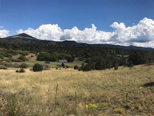 Navajo Mountain Mesa : Cripple Creek : Teller County : Colorado
