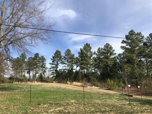 396.77 Acres Floyd County : Silver Creek : Floyd County : Georgia