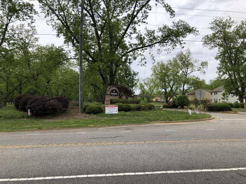 Residential Land : Byron : Peach County : Georgia