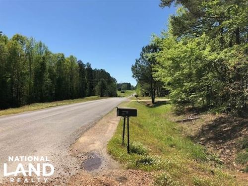 Gore Springs Get-A-Way Property : Gore Springs : Grenada County : Mississippi