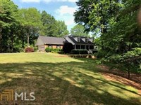 Beautiful Country Home : Loganville : Walton County : Georgia