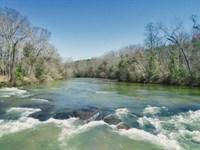 1000 Oaks Tract : Honea Path : Abbeville County : South Carolina