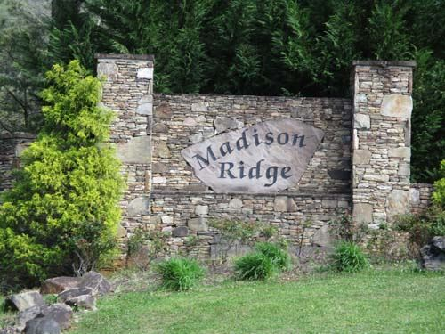 7 Residential Lots : Hiawassee : Towns County : Georgia
