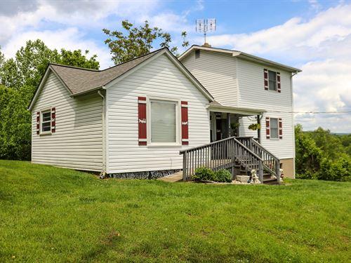 Sweet Country Home in Woolwine VA : Woolwine : Patrick County : Virginia