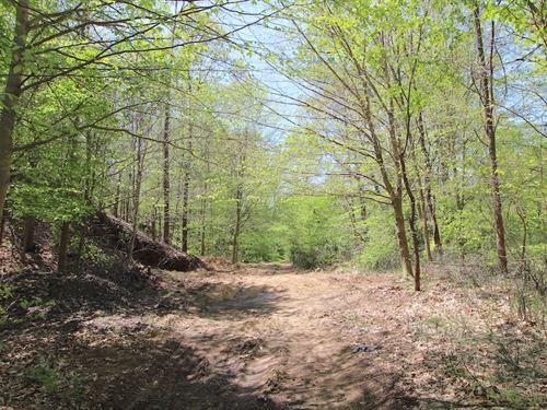 Sr 93, 122 Acres : Kimbolton : Coshocton County : Ohio