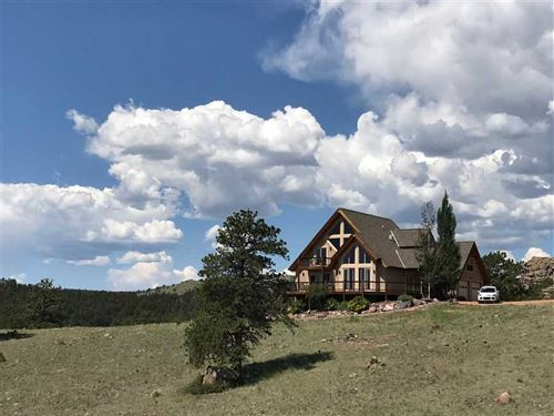 Creekside Estates : Florissant : Teller County : Colorado