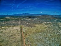 Mule Deer Hunting Mecca : Litchfield : Lassen County : California