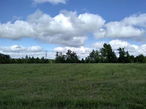 Ellington Acres : Burkeville : Nottoway County : Virginia