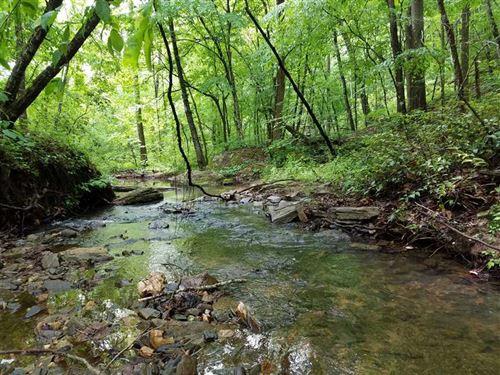 70.63 Acres in Marion, McDowel : Marion : McDowell County : North Carolina