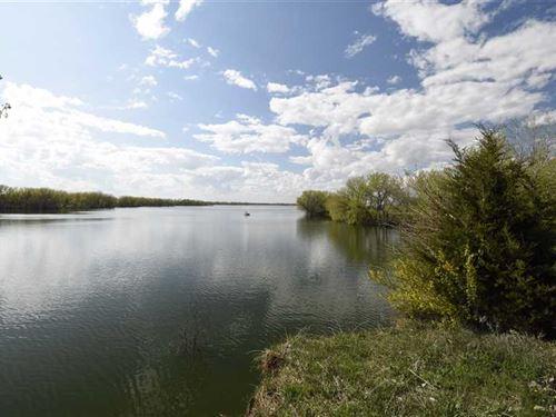 Elwood Reservoir Resort & Campgrou : Elwood : Gosper County : Nebraska