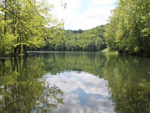 420 Acres in Jackson County : Whitleyville : Jackson County : Tennessee