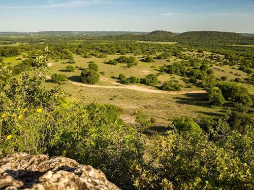 Indian Hills Ranch : Sidney : Comanche County : Texas