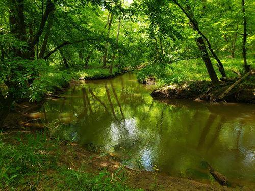 Turkey Creek Retreat : Hodges : Greenwood County : South Carolina