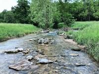 Deer Creek 185 : Noel : McDonald County : Missouri