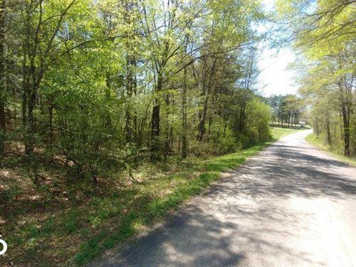 Hot Springs Residential Development : Hot Springs : Garland County : Arkansas