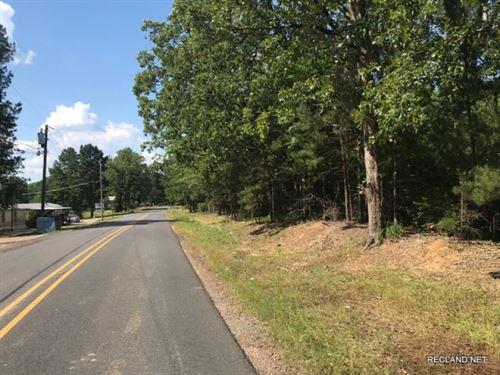 92 Ac, Timberland & Hunting Tr : Columbia Heights : Caldwell Parish : Louisiana