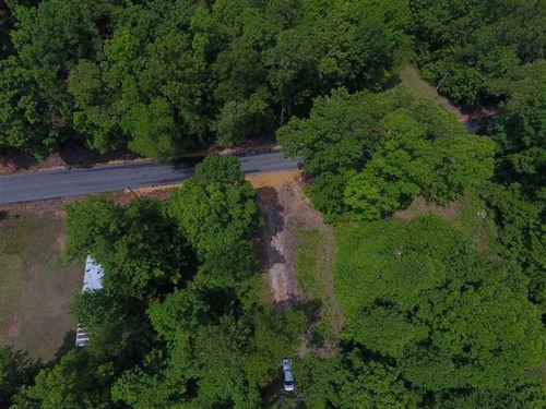135 Acres Lauderdale County : Saint Florian : Lauderdale County : Alabama