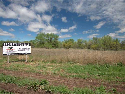 South Platte River Hunting / Recrea : Brule : Keith County : Nebraska