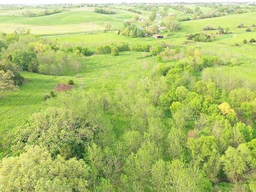 120 M/L Acres For Sale in Monroe : Albia : Monroe County : Iowa