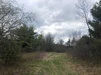 Land in Passadumkeag, Maine : Passadumkeag : Penobscot County : Maine