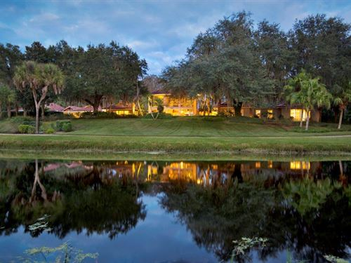Asana Ranch At Lake Hatchineha : Haines City : Polk County : Florida