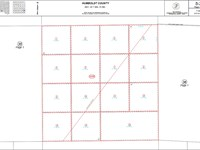 39.61 Acres In Humboldt County, Nv : Winnemucca : Humboldt County : Nevada