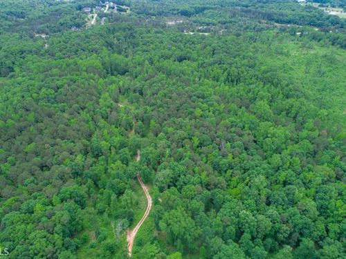 69.05 Acres In Walton County : Covington : Walton County : Georgia