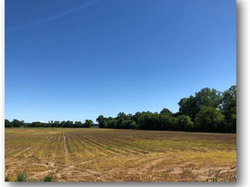 6.63 Acres In Yazoo County In Bento : Bentonia : Yazoo County : Mississippi