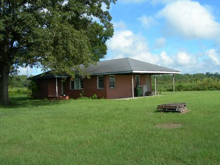 Indian Creek Farm : Berlin : Colquitt County : Georgia