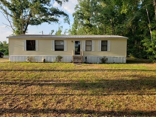 Country Home 10 Acres, Chiefland : Chiefland : Levy County : Florida