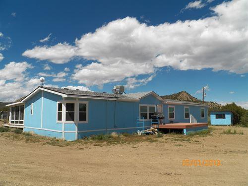 Horse Property In Trinidad : Trinidad : Las Animas County : Colorado