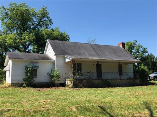 Farmhouse Meadows Creek : Junction City : Talbot County : Georgia