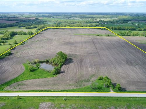 Northern Mo Farm For Sale : Memphis : Scotland County : Missouri