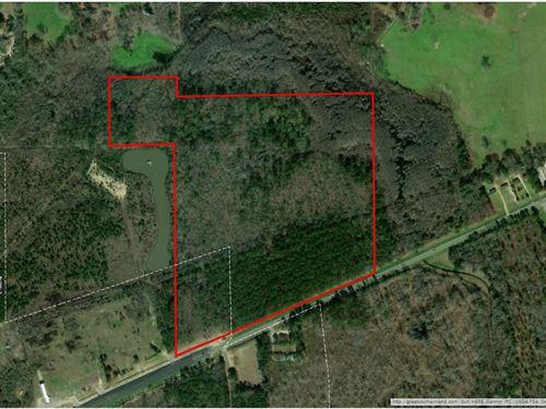 29-048A Chichester Calloway Creek : Wetumpka : Elmore County : Alabama